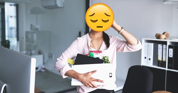 If You Think You're Having A Bad Day, This Boss Fired An Employee For Sending An 'Okay' Emoji