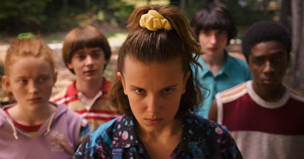 This Is Code Red. 'Stranger Things' 3 Trailer Is Here. And It's Time