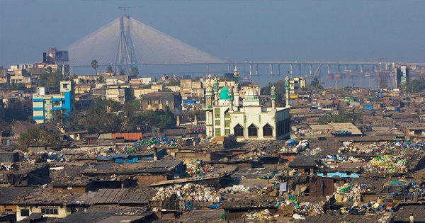 Mumbai's Dharavi Slum Beats Taj Mahal To Become The Best Travellers' Choice Experiences In India