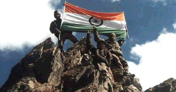 20 Years Of Kargil War: IAF Recreates 'Tiger Hill Attack' & Other Milestones At Gwalior Air Base