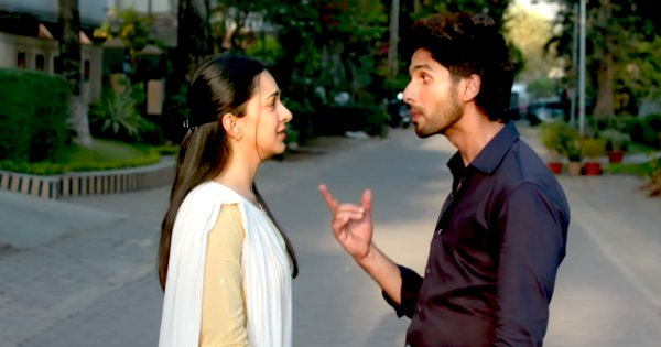 Thank God For Women Who Are Calling 'Kabir Singh' Out For Being Toxic & NOT Romantic