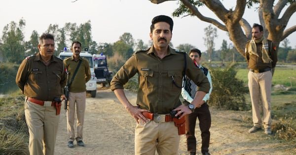 'Article 15' Is A Must-Watch For Everyone Who Wants To Know The Other Side Of 'Incredible India'