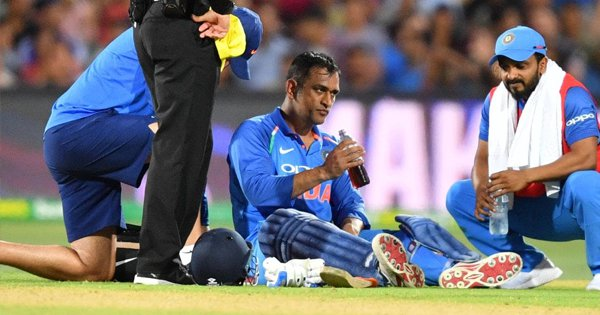 I Grew Up Idolising Him & It Pains Me To Ask, But Has Time Finally Caught Up With MS Dhoni?