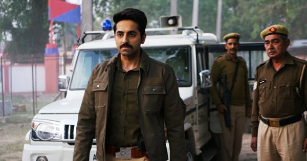 After Opening To Rave Reviews, Ayushmann's 'Article 15' Bags Audience Award At London Film Festival