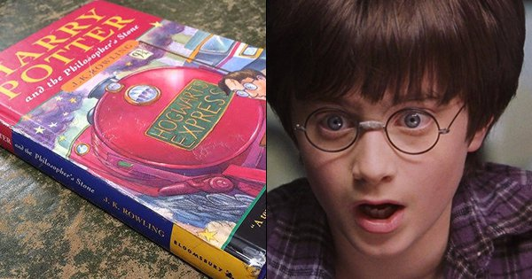 Harry Potter First Edition Book Bought At ₹85, Is Now Being Sold For A Whopping ₹25 Lakh