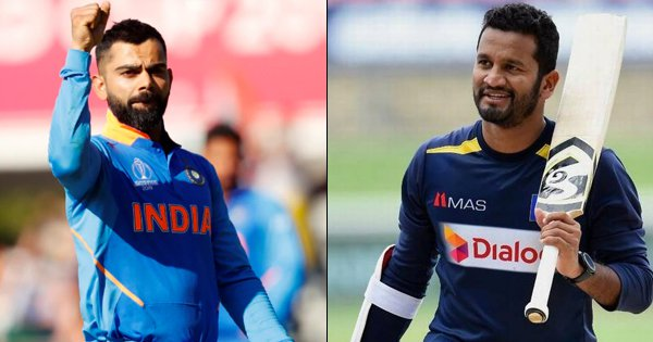 India Vs Sri Lanka Head To Head: Here's How The Teams Have Fared At The World Cup