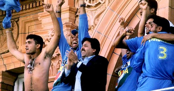 India May Be The World's Best Team, But It Was Sourav Ganguly Who Taught Us How To Win Again