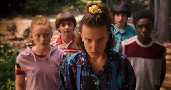11 Of The Most Memorable Moments From The Latest Season Of Stranger Things
