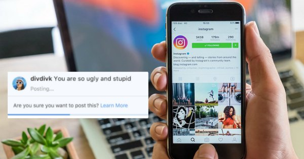 Instagram Introduces New Features To Tackle Cyber-Bullying By Shadow Banning Abusive Users