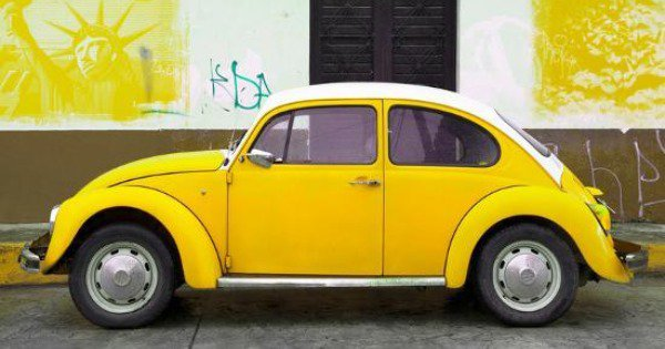 End Of The Road For Beetle. Volkswagen Ends Production Of The Iconic Car After 81 Years