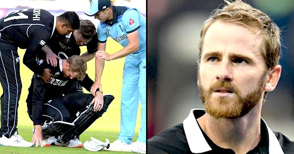 New Zealand Might Not Have Won The World Cup, But They Will Always Be Cricket's Favourite Child