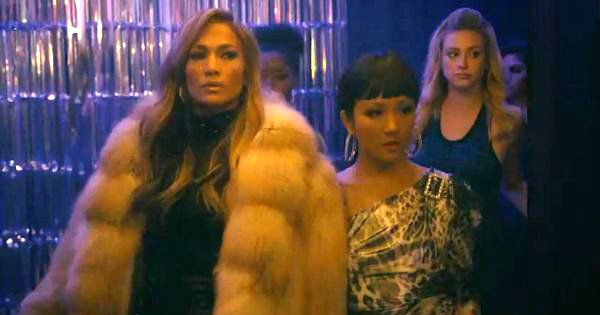 The Trailer Of 'Hustlers' Has JLo & Her Awesome All-Women Pack Totally 'Stealing' The Show