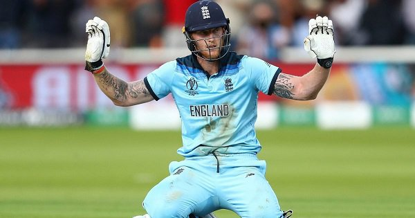 Ben Stokes Reportedly Asked Umpire To Not Add The Game-Changing Overthrow To England's Total