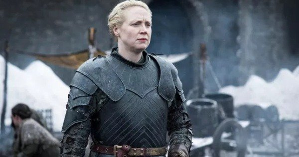 GoT Makers Didn't Nominate Gwendoline For Emmies So She Sent It Herself Cuz She Be Her Own Hero