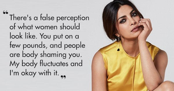 16 Times Priyanka Chopra Showed The World What Being A Boss Lady Truly Means