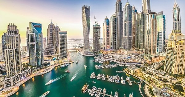 12 Best Places To Visit In UAE To Make The Most Of Your Trip