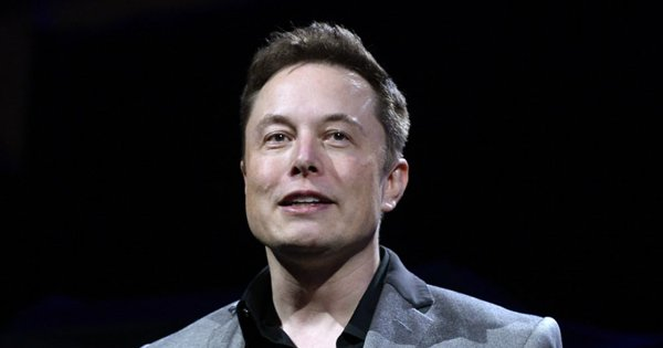 Elon Musk Is Apparently Building Tech That Will Let Humans Control Computers With Their Minds
