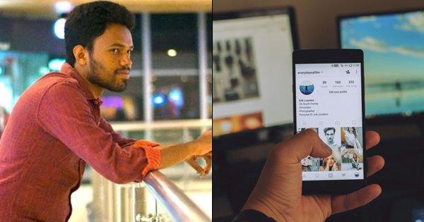 Tamil Nadu Man Awarded $30,000 Bounty After Spotting Major Privacy Bug In Instagram