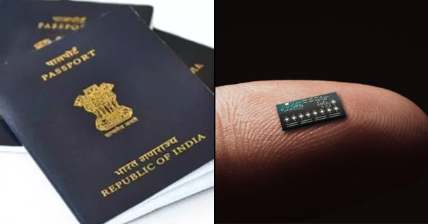 E-Passports Might Be Introduced In India & Here's What We Know About Them