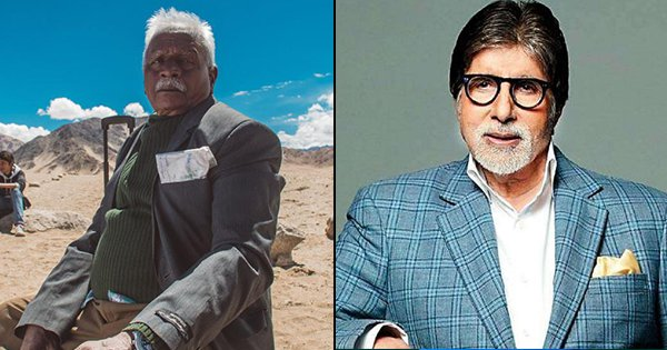 This 65-Year-Old Driver Was Nominated For Best Actor Alongside Amitabh Bachchan