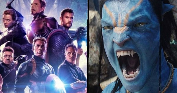 Avengers: Endgame Finally Beats Avatar To Become The Highest Grossing Film In History