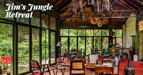 12 Resorts In Jim Corbett To Enjoy In The Lap Of Nature & Leave That Concrete Jungle Behind