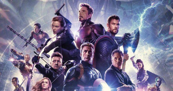 It's Official! Marvel Confirms We're Getting A Fifth Avengers Movie