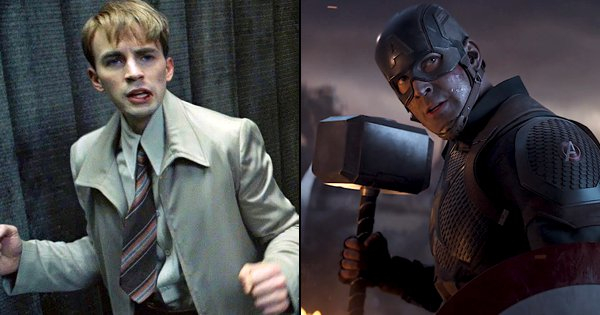 From A Brooklyn Kid To The Man Who Held Mjolnir, Steve Rogers Has Always Been The Hero We Needed