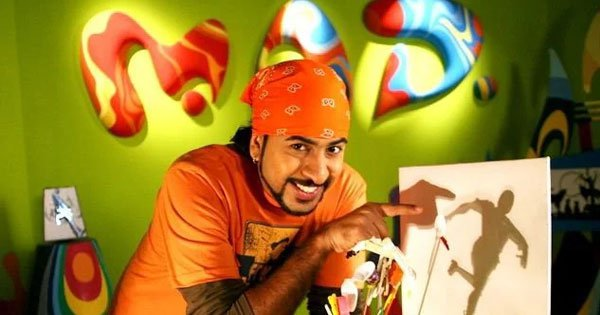 Here's To Rob Of Pogo Fame, That One Art Teacher We 90s Kids Never Got Bored Watching