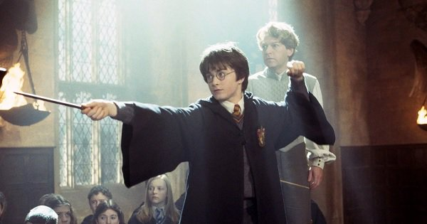 If You Can Tell What These Spells Were Used For In Harry Potter, Your Owl Should Arrive Soon