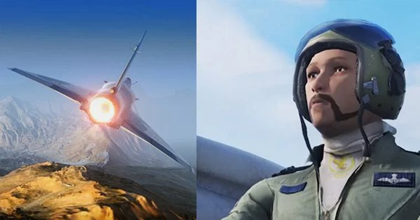 The Official IAF Mobile Game That Will Let You Become Wing Commander Abhinandan Is Out Now
