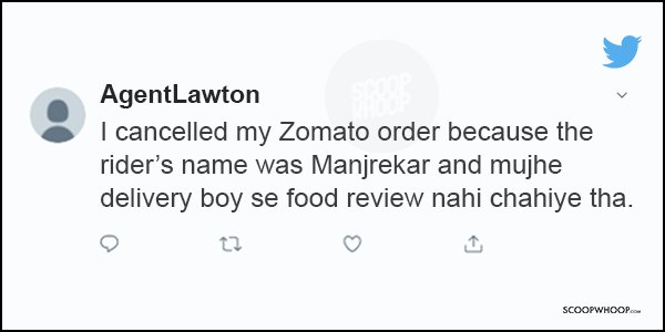 15 Other Silly Reasons Why You Could Cancel Your Zomato Orders