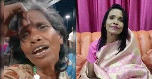 Woman Who Went Viral For Lata-Like Voice Now Flooded With TV Show Offers Thanks To Social Media