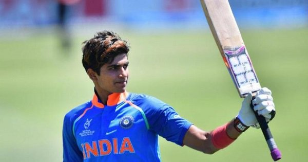 19-Year-Old Shubman Gill Becomes Youngest Indian To Score A Double Ton In A 1st Class Match