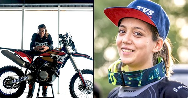 Racing Champ Aishwarya's Inspirational Story Proves Speed Breakers Don't Have To Stop Your Journey
