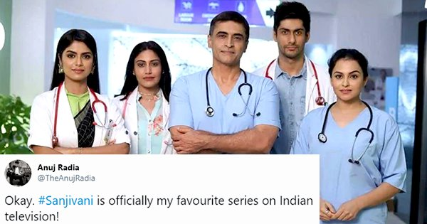 20 Tweets To Read Before You Start Watching The Medical Drama 'Sanjivani' Again