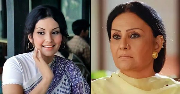 'Chhoti Si Baat' And 'Rajnigandha' Actor, Vidya Sinha Passes Away At 71