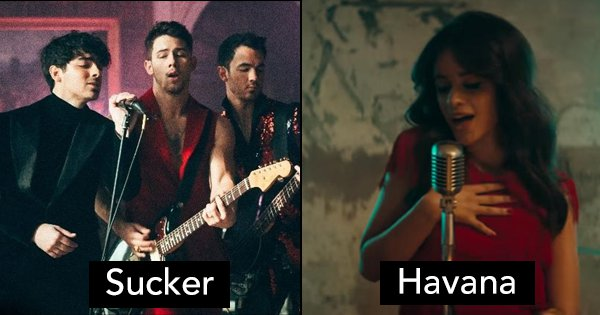 If You're A Fan Of Señorita, Here Are 15 Songs That You Should Add To Your Playlist