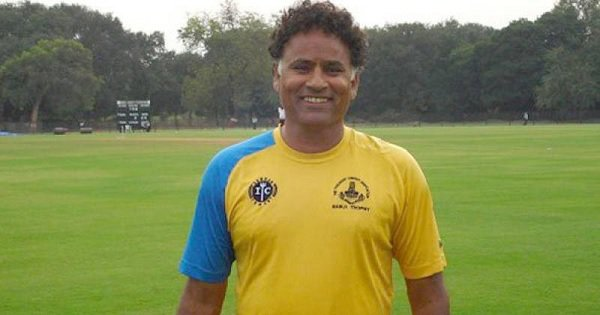 Former India Cricketer VB Chandrasekhar Commits Suicide In Chennai