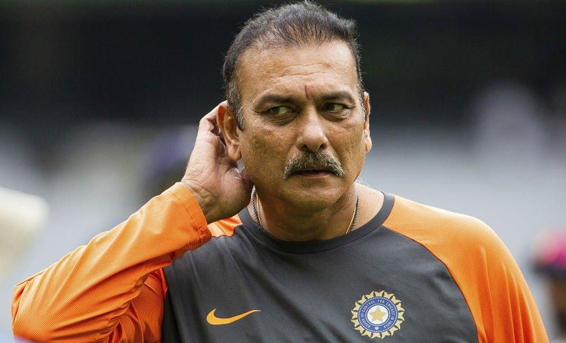 Ravi Shastri Retains Post As Indian Cricket Team S Head Coach