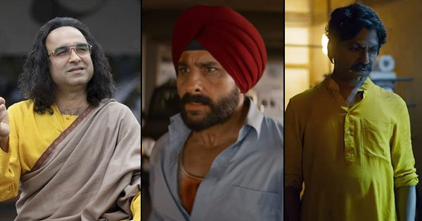 Sacred Games Season 3. Will There Be Another Season?