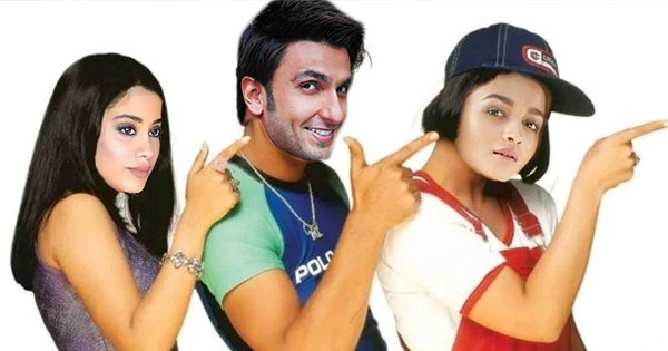 Karan Johar Says He Will Cast Ranveer, Alia & Janhvi If KKHH Gets Remade. But What About Rifat Bi?