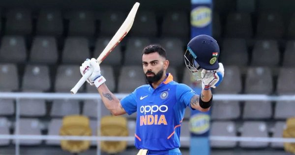 DDCA To Name A Stand In Feroz Shah Kotla Stadium After India Captain Virat Kohli