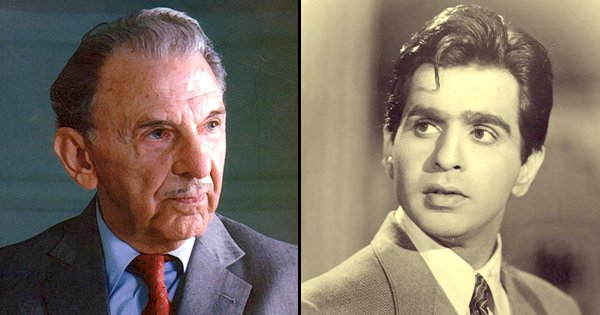 This Memorable Story About An Encounter Between Dilip Kumar & JRD Tata Is A Lesson In Humility