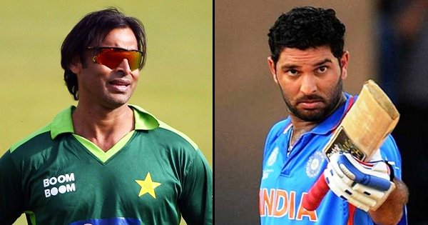 Shoaib Akhtar's Tweet On Jofra Archer Got A Hilariously Accurate Reply From Yuvraj Singh