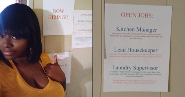 Internet Loves This Mom For Creating A 'Hiring Event' For Her Kids So They Learn The Value Of Money