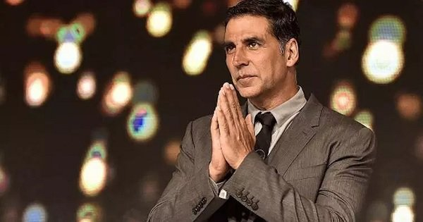 Akshay Kumar Is The 4th Highest Paid Male Actor In The World, According To Forbes