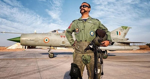 Wg Cdr Abhinandan Varthaman Resumes Flying Duties On Mig-21, Ready To Defend India's Skies Again