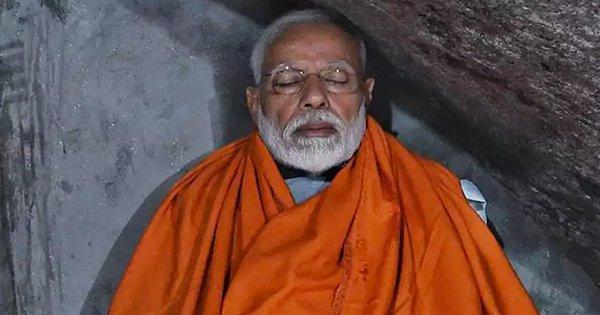 Kedarnath To Get A 2nd Meditation Cave After PM Modi's Visit Increases Tourist Demand