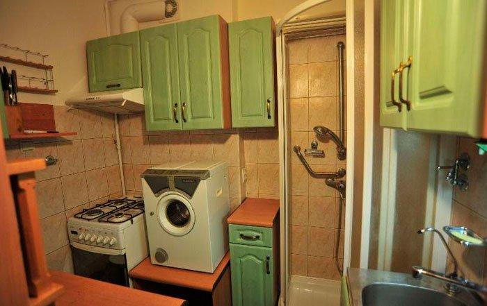 Worst Kitchen Designs